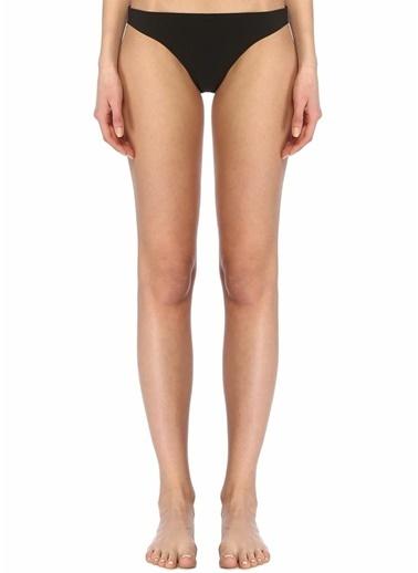 Tory Burch Bikini Alt Siyah